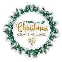 Christmas Craft Village Logo